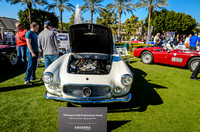 1st Annual Concours d'Elegance #12 - Forged Photography
