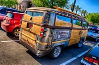 VW Surf Bus-May 03, 2014 - 1_HDR_20140503_074810 - Forged Photography
