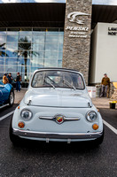 December 2013 Penske Cars and Coffee #11 - Forged Photography