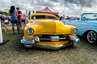 1951 Lead Sled Merc #3 - Forged Photography