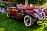 1st Annual Concours d'Elegance #7 - Forged Photography