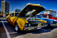 Blown 69 Oldsmobile 442 #1 - Forged Photography