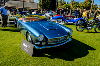 1st Annual Concours d'Elegance #11 - Forged Photography