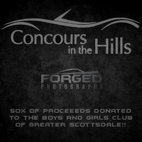 Concours in the Hills 2015 Live