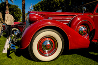 1st Annual Concours d'Elegance #4 - Forged Photography