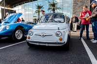 December 2013 Penske Cars and Coffee #2 - Forged Photography