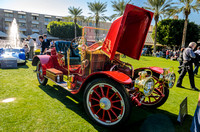 1st Annual Concours d'Elegance #10 - Forged Photography