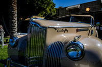 1st Annual Concours d'Elegance #3 - Forged Photography