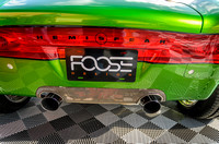 Foose HEMISFEAR #4 - Forged Photography
