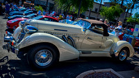 Scottsdale Cars and Coffee-May 03, 2014 - 296_HDR_20140503_084015 - Forged Photography
