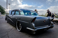 -Nailed- Buick Special #8 - Forged Photography