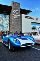 December 2013 Penske Cars and Coffee #52 - Forged Photography