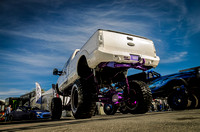 Road Armor 2012 Ford F-350 4x4 by Full Flex Customs #2 - Forged Photography