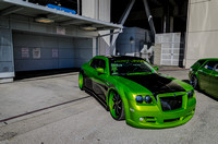 Spicy '05 Chrysler 300 #5 - Forged Photography