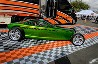 Foose HEMISFEAR #3 - Forged Photography