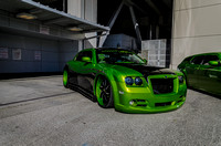 Spicy '05 Chrysler 300 #6 - Forged Photography