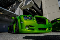 Spicy '05 Chrysler 300 #8 - Forged Photography