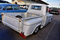 '56 Chevy Task Force Truck