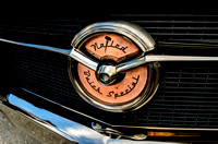 -Nailed- Buick Special #3 - Forged Photography