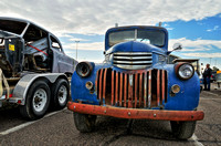 '45 Chevy Truck Grille II