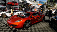 Volcano Orange McLaren MP4-12C #1 - Forged Photography