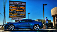 Piccione Performance Grand Opening #2 - Forged Photography