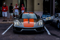 Scottsdale Cars and Coffee - April 04, 2015