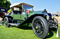 1st Annual Concours d'Elegance #46 - Forged Photography