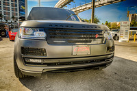 2013 Supercharged Range Rover by One Stop Automotive #1 - Forged Photography