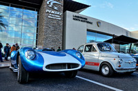 December 2013 Penske Cars and Coffee #51 - Forged Photography