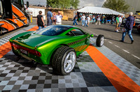 Foose HEMISFEAR #5 - Forged Photography